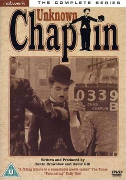 Chaplin sconosciuto