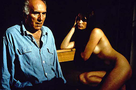 Jaques Rivette spiega il cinema