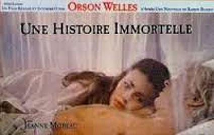 """""""Storia immortale"""""""