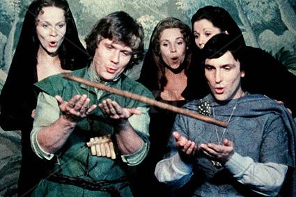 ''Il flauto magico''