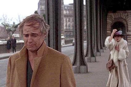 ''Ultimo tango a Parigi''