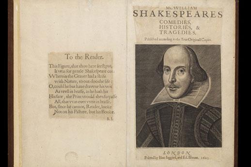 Shakespeare secondo John Middleton Murry (e un ignoto traduttore italiano)