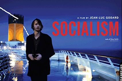 ''Socialism'', l'ultimo film di Godard